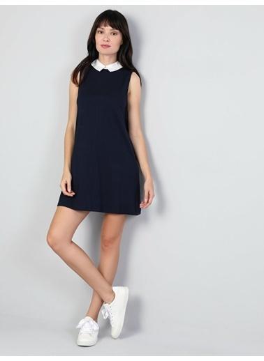 Colin's Kadın Elbise Lacivert